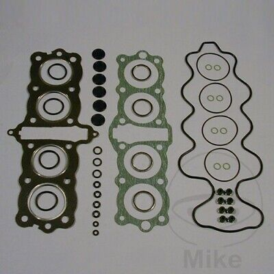 Motorcycle Athena Topend Gasket Set