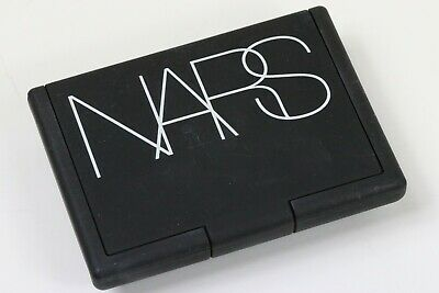 Nars  Powder Foundation Light 2 Mont Blanc Tested 2/3 Times W/o Box !