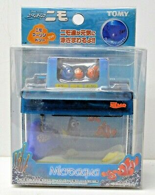 Aquarium Starter Kit Finding Nemo Dory Decorate Your Fish Tank Stickers By Handa Professional Design Tv & Movie Character Toys