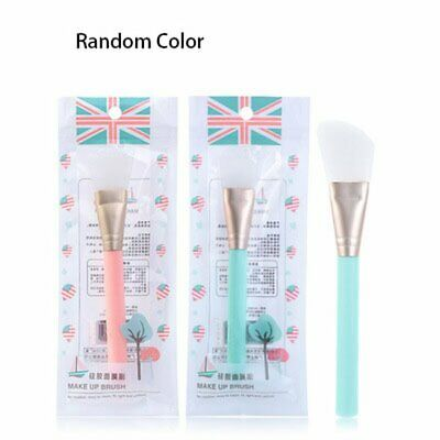 LAMEILA Silicone Brush Makeup Brushes DIY Mask Brush Face Cosmetic T Cヤ