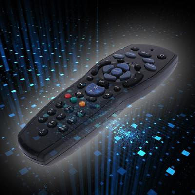Black Remote Controller Replacement Device For Foxtel Mystar HD PayTV IQ2 IQ3