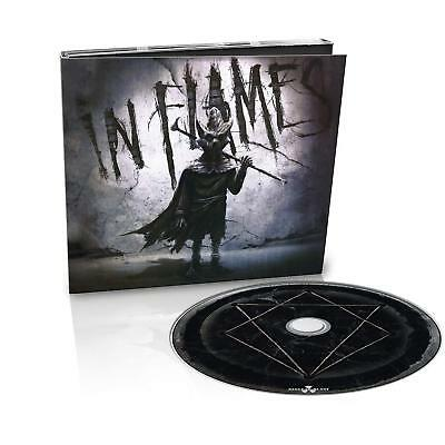 In Flames - I, the Mask DELUXE CD ALBUM NEW (1ST MAR)