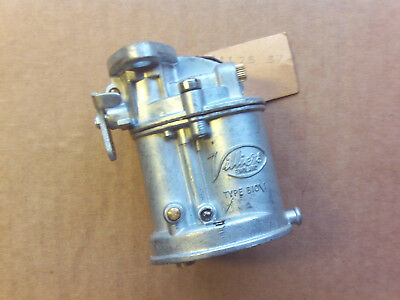 Villiers Carburettor Villiers Carb Carbureter Stationary Engine Villers
