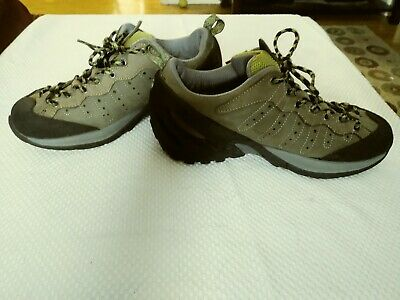 52abdb1080 NEW FIVE TEN Camp Four Hiking Boots Shoes Men Black Khaki Size 8 ...