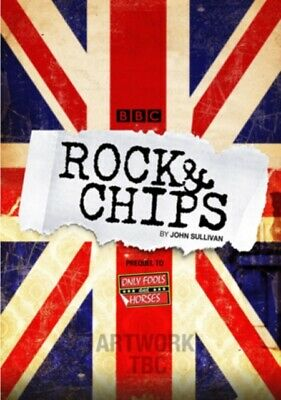 Rock and Chips: The Frog and the Pussycat *NEW* DVD