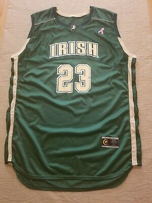 7ea0b947a LeBron James Grey Flannel LOA St. Vincent-St. Mary RARE game worn jersey