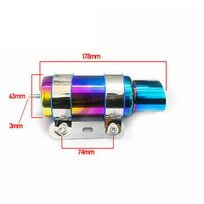Motorcycle Oil Radiator Cooler Cooling Part for Scooter GY6 125cc Colored