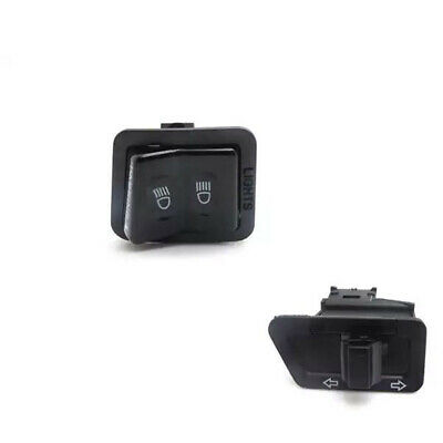 Gas Scooter Moped Turn Signal Switch Button GY6 50cc 150cc 250cc Chinese V SW04