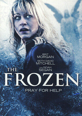 The Frozen *new Dvd Free Shipping*****************