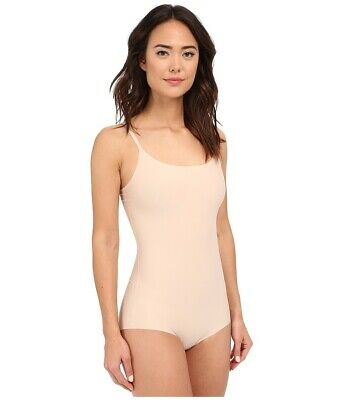 SPANX TRUST YOUR THINSTINCTS BODYSUIT Soft Nude - NWT