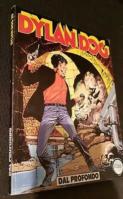 Dylan Dog N. 20 - Falso - No Originale - Ottimo Dal Profondo