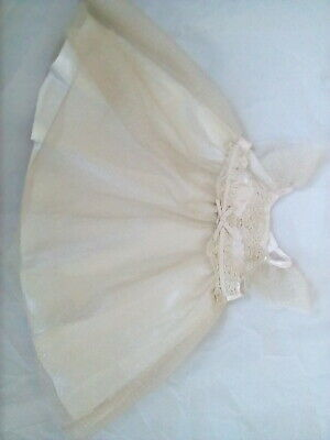 baby first size george gold party dress