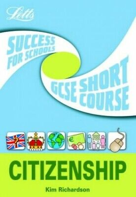 KS4 Citizenship student's book: Textbook (Success f... by Sander, John Paperback