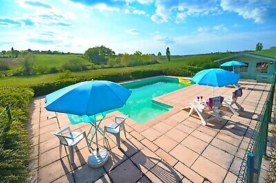 Holiday gite to rent in South West France