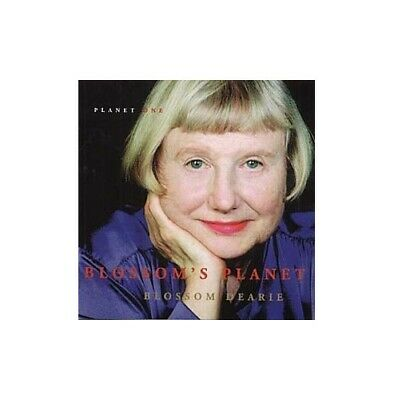 Blossom Dearie - Blossom's Planet - Blossom Dearie CD UOVG The Fast Free