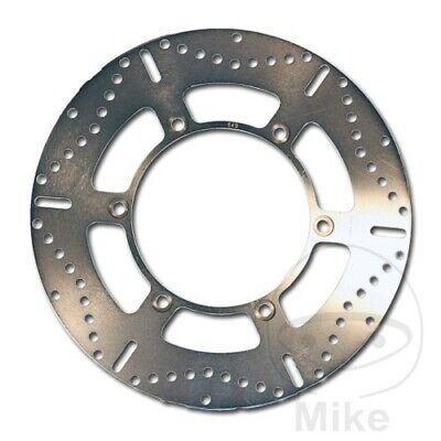 EBC Front Brake Disc Stainless Steel Triumph Speedmaster 865 2006