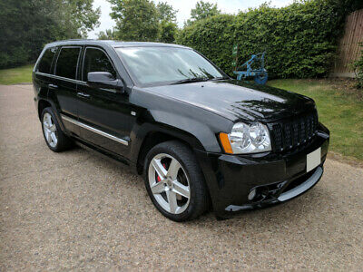 229b0969dc 2006 06 JEEP GRAND CHEROKEE 3.0 CRD OVERLAND AUTO 4x4 5dr - DIESEL ...