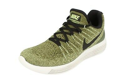 new arrival 9aed2 25133 Nike Femmes Lunarepic Bas Flyknit 2 Basket Course 863780 Baskets 300