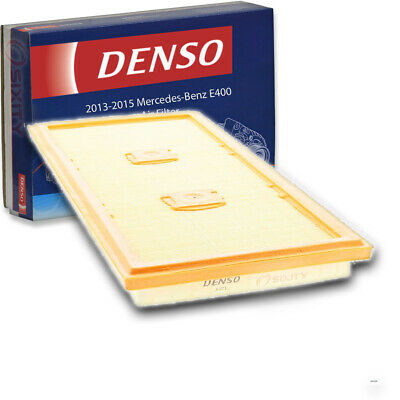 Denso Air Filter for Cadillac XTS 3.6L V6 2013-2015 Direct Fit Tune Up Kit by