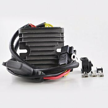 Motorcycle 2003 Honda CBR 600 F4i RMSTATOR Mosfet Regulator/Rectifier