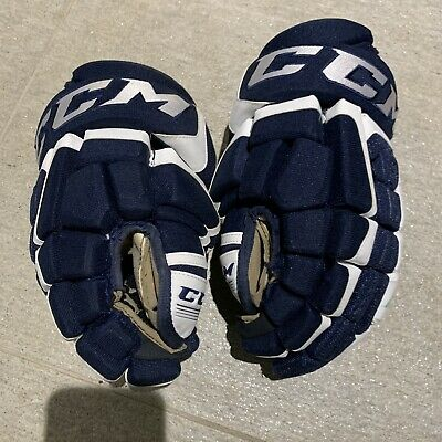 "9b80636ad6f USED CCM Hockey Gloves Sr 13"" -  26.00"