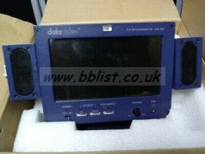 datavideo tlm 70d 7inch monitor
