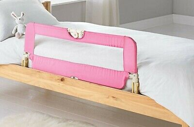 BabyStart Bed Rail / Guard Pink - In Good Condition Hazel Grove Stockport