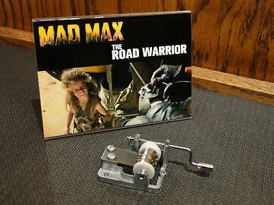 Mad Max - The Road Warrior - Music Box Set