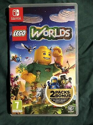 lego world switch - eur 22,50 | picclick fr