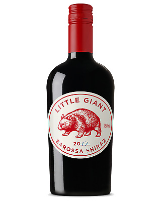 Little Giant  Red Wine Barossa 750mL case of 6