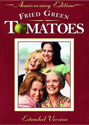 FRIED GREEN TOMATOES ANNIVERSARY EDITION New Sealed DVD