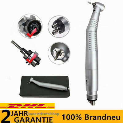 Dentaire pièce à main Dental NSK 4H High Speed Handpiece LED Kavo fibre optic