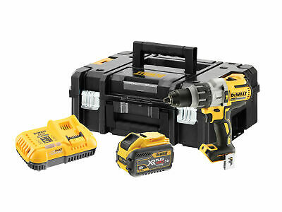 DeWalt DCD996X1-GB 18v 1x9.0Ah Li-Ion FlexVolt XR Brushless Combi Drill