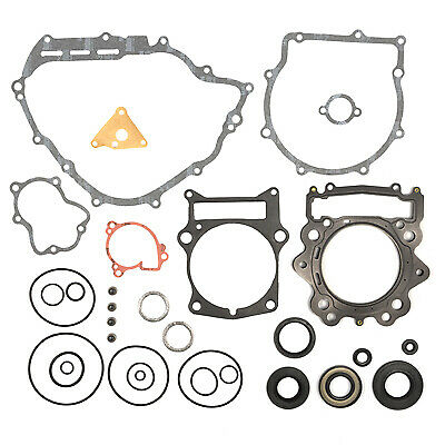 Prox Complete Gasket Set Yamaha YFM 700 F Grizzly 2007-2013