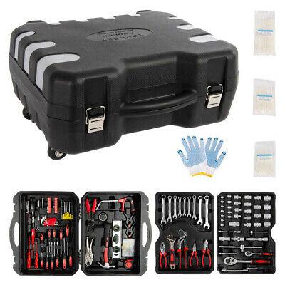 799 Piece Ultimate Tool Kit / Socket Set / Screw Drivers + More