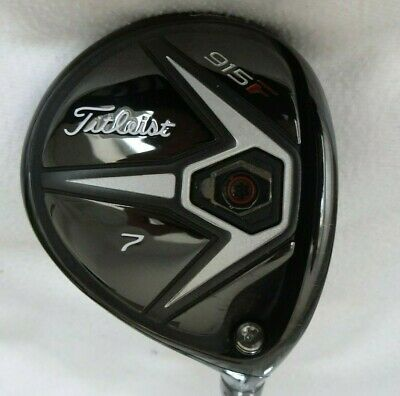 15° TITLEIST 915 Fd #3 WOOD TIF915322 REGULAR FLEX DIAMANA SHAFT