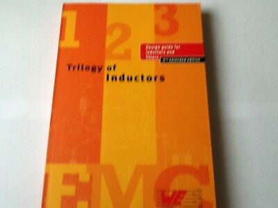 Trilogy Of Inductors Paperback Book