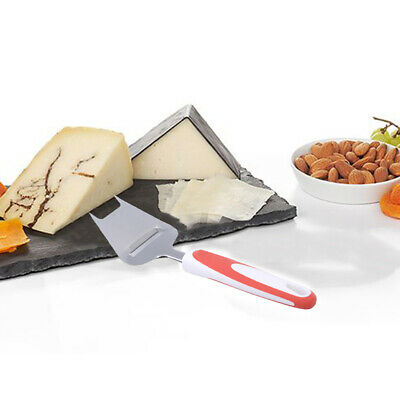 Multifuction Stainless Steel Cheese Slicer Grater Cake Cutter Kitchen Utensil LG