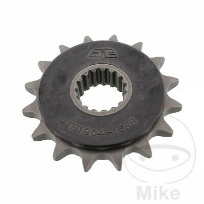 JT Front Sprocket 16T & Rubber Dampener KTM Adventure 1090 R 2017-2018