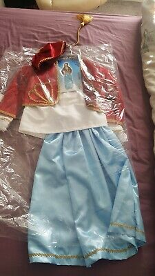 traditional Greek costume size 6