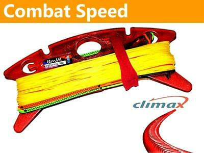 Climax Combat Speed 4 x 16 mt (200/100 Kg) - Set Cavi Dyneema x Buggy Kite