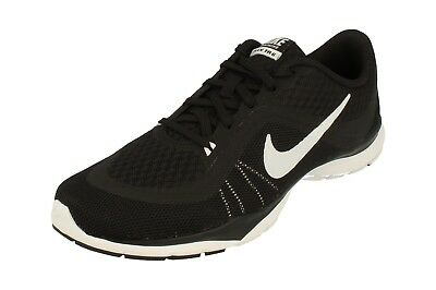 4518dff5caee Nike Womens Flex Trainer 6 Running Trainers 831217 Sneakers Shoes 001