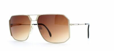 Neostyle Society 430 808 Gold Certified Vintage Aviator Sunglasses For Mens