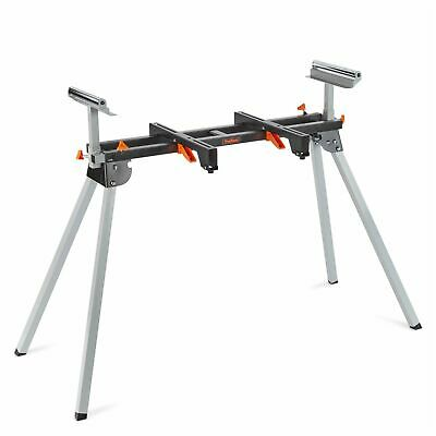 Universal Fit Mitre Saw Stand Easy to Assemble Max load 100kg Folding legs