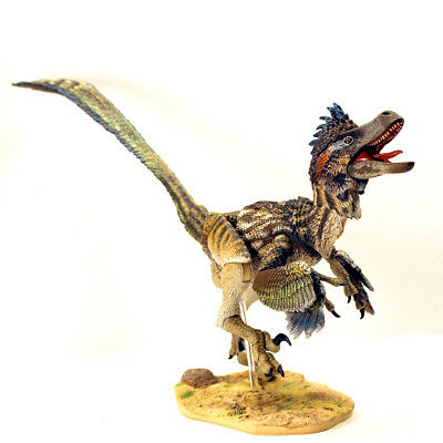 Beasts of the Mesozoic Fans Choice Saurornitholestes langstoni (box damage edge)