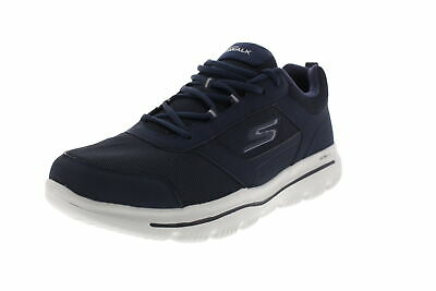 SKECHERS IN ÜBERGRÖSSE GO WALK EVOLUTION 54734 NVGY