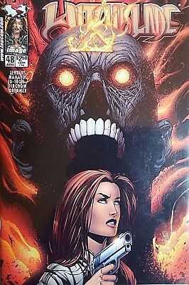 Witchblade #48 2001 top cow image comic
