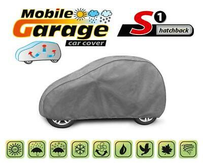 Car Cover Heavy Duty For SMART ForTwo Waterproof Breathable Tarpaulin [S1H]
