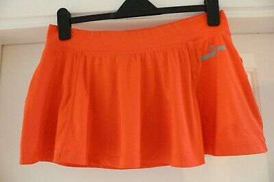 STELLA McCartney for Adidas Coral tennis skirt fully lined size M