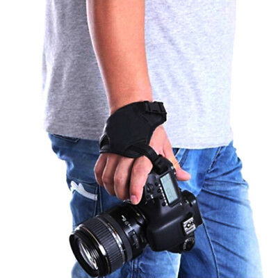 Hotsell dslr camera grip wrist hand strap universal for camera